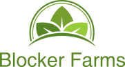 Blocker Farms logo